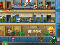 Jeu gratuit Tower Up