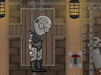 Jeu gratuit World Of Steampunk