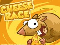 Jeu Cheese Race