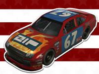 Jeu gratuit American Racing 2