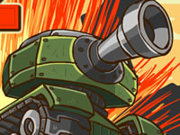 Jeu Ultimate Tank War 2