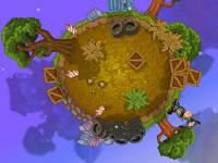 Jouer à The Terraspheres