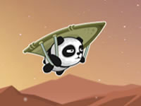Jeu Flying Panda