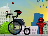 Jeu Wheelchair
