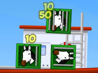 Jeu Save the Animals