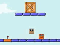 Jeu Jumping Box - Reincarnation
