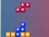 Jeu Arix Tetris
