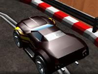 Jeu Whiz Racer