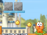 Jeu gratuit Cat around Asia