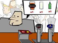 Jeu The bar