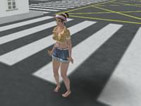 Jeu Auto Smash 3D!