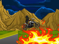 Jeu Bike Storm Racers