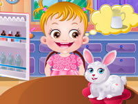 Jeu Baby Hazel Pet Care