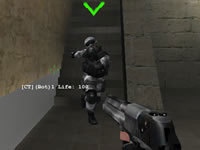 Jouer à CS Portable