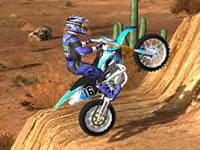 Jeu Motocross Nitro Unity
