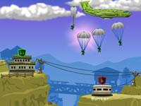 Jeu Airborne Wars 2