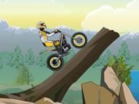 Jeu Moto Trial Fest 4