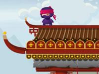 Jeu Ninja Land