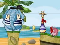 Jeu Snoring 3 - Treasure Island