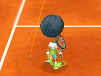 Jeu Tennis Stars Cup