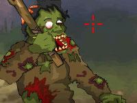 Jeu Zombie Erik