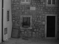 Jeu 10 gnomes in Dubrovnik