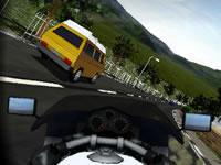 Jouer à TT Racer