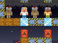 Jouer à Jack The Zombie