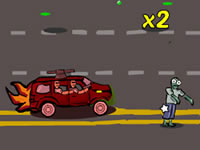 Jeu gratuit Awesome Zombie Exterminators