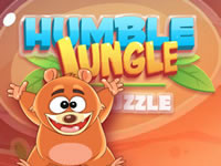 Jouer à Humble Jungle Puzzle