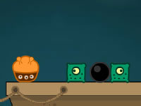 Jeu gratuit Pirate Monsters
