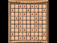 Jeu gratuit Sudoku Original