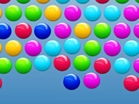 Jeu Bubble Shooter 4