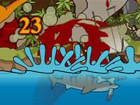 Jeu Prehistoric Shark