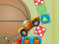 Jeu Toy Car Adventure