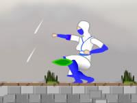 Jeu Ninjas Vengeance