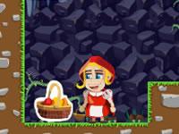 Jeu Red Riding Hood Quest