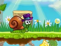 Jeu Snail Bob 5 - Love Story