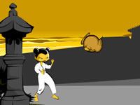 Jeu Kung-Fu Master
