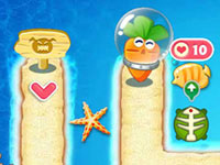 Jeu Carrot Fantasy 2 Undersea