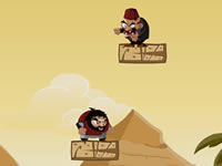 Jeu Great Pyramid Robbery Player Pack