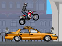Jeu Rush Hour Motocross