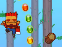 Jeu Wood Cutter Jake