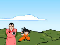Jeu Dragon Ball 2