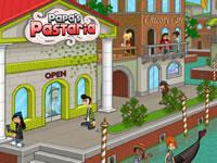 Jeu Papa's Pastaria