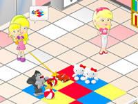 Jouer à Frenzy Babysitter