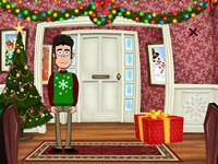 Jeu Jerry's Merry Christmas