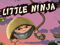Jeu Little Ninja