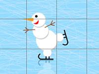 Jeu Live Puzzle 2 - Christmas