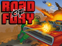 Jeu Road Of Fury